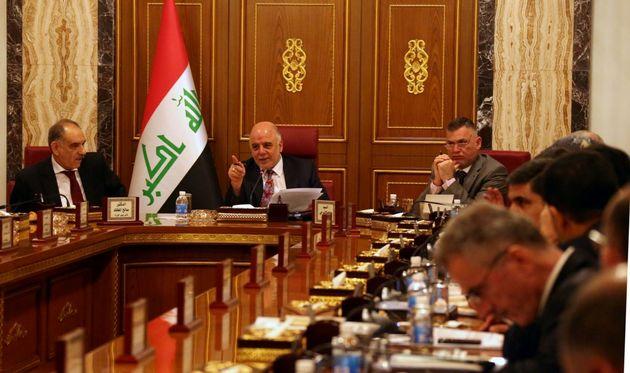 کابینه عراق خواهان کنترل شبکه تلفن همراه اقلیم کردستان شد