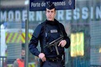 عملیات پلیس فرانسه در فرودگاه اورلی/کشته شدن فرد مهاجم
