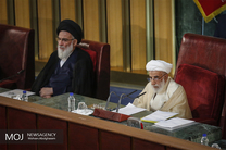 انقلاب اسلامی قدرت مدیریت جنگ و مقابله با دشمن را دارد