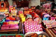 نمایشگاه صنایع دستی و تولیدات خانگی در اردکان افتتاح شد