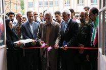 افتتاح 3 پروژه آموزش و پرورش در شهرستان تالش
