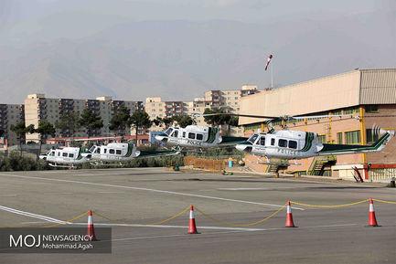 تحویل انواع تجهیزات نظامی به ناجا
