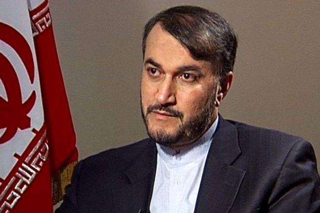 امیر عبداللهیان با سفیر روسیه در ایران دیدار کرد