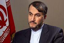 هیچ سندی دال بر شهادت 4 دیپلمات ایرانی وجود ندارد