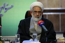 حجت الاسلام منتظری به شهرستان خمینی شهر سفر کرد