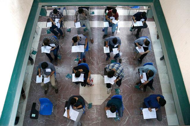 امتحانات پایان سال مدارس مازندران اواخر اردیبهشت آغاز می شود