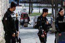تشدید تدابیر امنیتی در ترکیه در آستانه برگزاری رفراندوم قانون اساسی