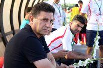 قلعهنویی: ازبکستان تیم دست و پا بستهای نیست