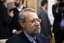 حقوقهای غیرمتعارف و روشهای مقابله با آن با حضور لاریجانی بررسی می شود