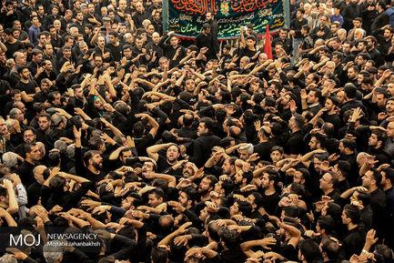 عزاداری+ظهر+تاسوعای+حسینی+در+اصفهان