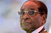 موگابه پس از دریافت مصونیت قضایی از قدرت کناره گرفت