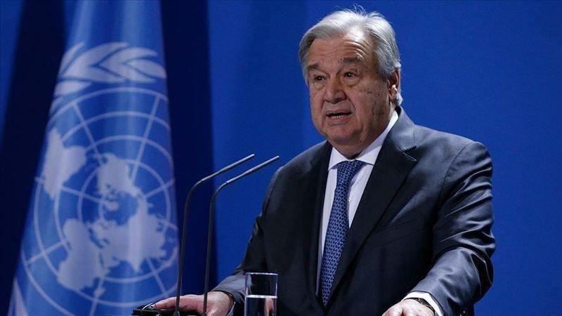 استقبال دبیر کل سازمان ملل از توافق صلح میان طالبان و آمریکا