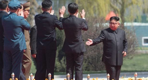 نامه اعتراضی کره شمالی به کنگره آمریکا