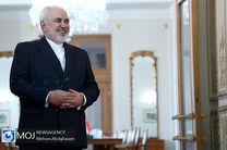 گفتگوی تلفنی ظریف با همتای ارمنستانی خود