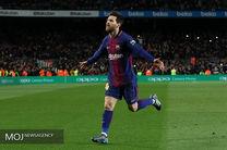 ساعت بازی بارسلونا و اتلتیکو مادرید مشخص شد
