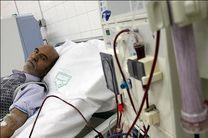 بهره مندی بیش از 5 هزار بیمار  صعبالعلاج از مزایای درمانی کمیتهامداد اصفهان