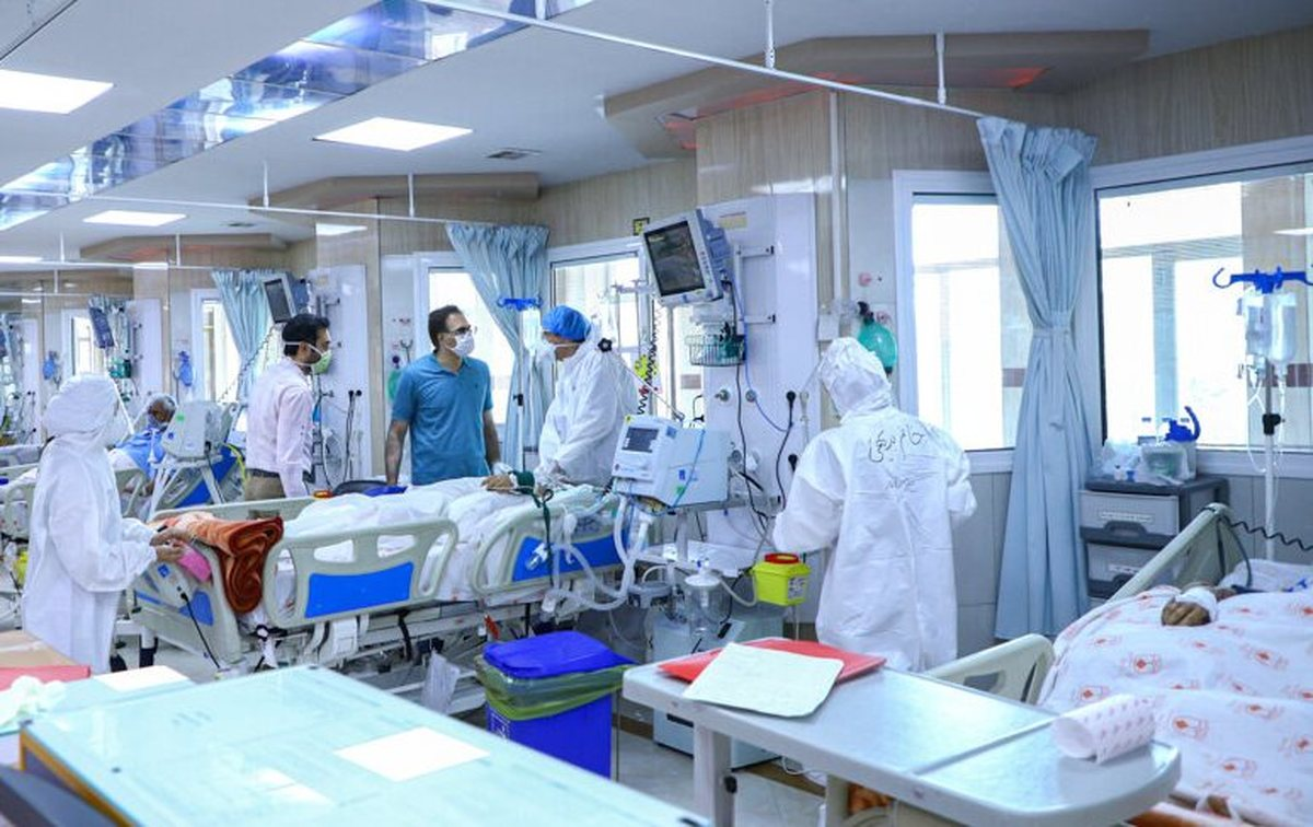 شناسایی 1036 بیمار جدید مبتلا به ویروس کرونا در اصفهان / بستری شدن 268 نفر