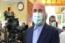 رئیس مجلس رأی خود را به صندوق انداخت