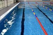 شناگران مشهدی رکورد شکنی کردند
