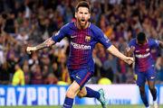 بارسلونا برابر اوئسکا مساوی کرد