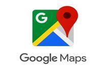 قابلیت جدید گوگل مپ برای موتورسواران