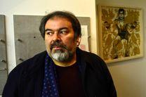 واکنش مدیرکل هنرهای تجسمی به خبر درگذشت کیارستمی