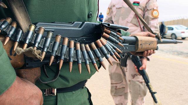 دولت لیبی سقوط طرابلس به دست نیرو های خلیفه حفتر را رد کرد