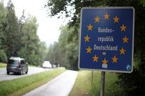آلمان تدابیر کنترلی در مرزهای مشترک با اتریش را تمدید کرد