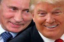 سخنگوی کرملین: پوتین و ترامپ رویکرد مشابهی در حوزه روابط بینالملل دارند