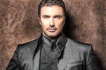 محمدرضا فروتن به سریال «جزیره» سیروس مقدم رفت