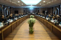 امضای تفاهم نامه سازمان پدافند غیرعامل با بسیج در 7 محور