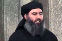 افشای وضعیت نامناسب اخلاقی سرکرده داعش و رابطه با زنان مختلف