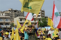 آغاز هفدمین جشن «عید مقاومت و آزادی» در لبنان