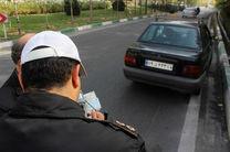 جریمه ورود غیر مجاز به محدوده طرح زوج و فرد