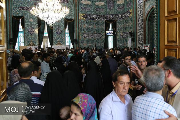 بازتاب گسترده مشارکت پر صلابت مردم ایران در صفحات شخصی خبرنگاران خارجی