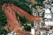 رانش زمین در جنوب شرق چین، 12 کشته برجا گذاشت