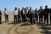 انعقاد تفاهم نامه اجرای پروژه بزرگ گردشگری ساحلی طلیعه با حضور سرمایه گذاران خارجی