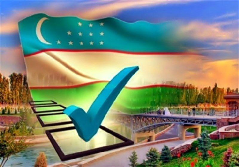 دسترسی ازبکستان به خلیج فارس از طریق خاک ایران