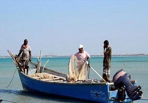 ممنوعیت ورود قایق های صیادی بندرعباس به خیابان های مجاور
