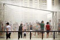 گرمای شدید در ایالت بیهار هند موجب مرگ چندین نفر شد