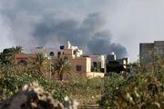 شهادت ۹ غیرنظامی در حمله هوایی ائتلاف سعودی به یمن