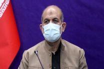فرمانده قرارگاه عملیاتی ستاد ملی مبارزه با کرونا انتخاب شد