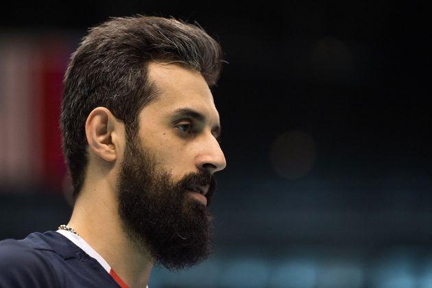 کاپیتان تیم ملی والیبال ایران از حضور در انتخابات کمیسیون ورزشکاران انصراف داد