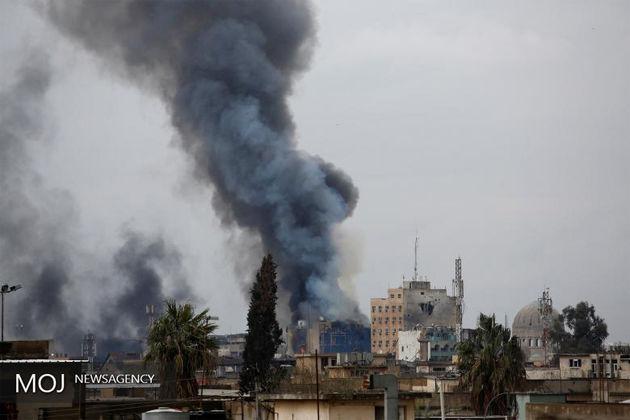 انفجار تروریستی در عراق یک کشته و 10 زخمی بر جا گذاشت