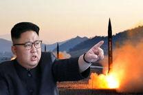 رهبر کره شمالی وارد روسیه شد