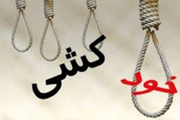 نجات فردی که قصدکشتن خود و2فرزندش راداشت/طناب دار به علت ترک همسر