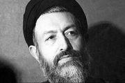 شهید آیت الله بهشتی معمار دستگاه قضا بود