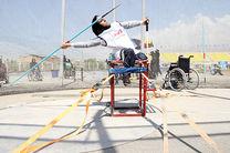 عضویت 5 خوزستانی در رقابت های بین المللی دو و میدانی معلولان