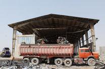 جمعآوری زباله خشک شهر همدان 20 تا 25 افزایش یافته است