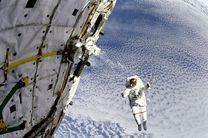 ساخت ایستگاه تحقیقاتی در ماه توسط چین و روسیه